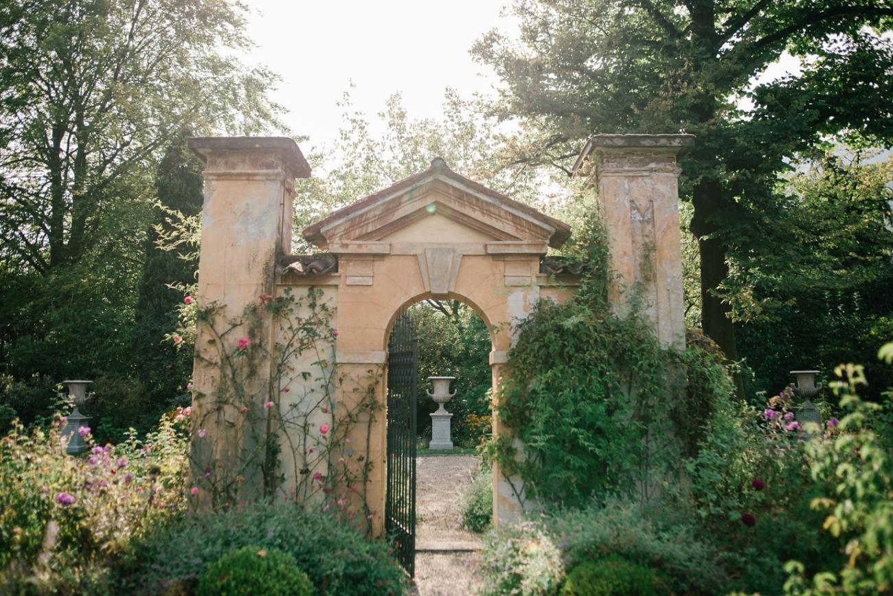 Wedding Villa Balbiano