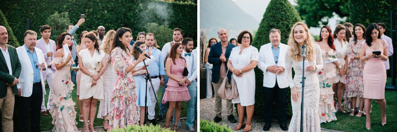 Destination Wedding Lake Como Villa Balbiano