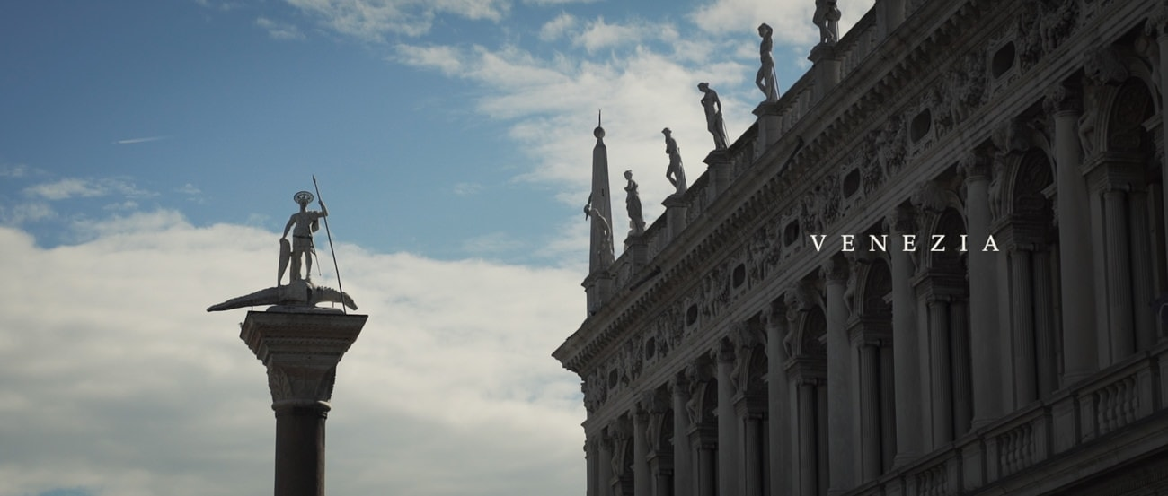 Elopement Video Venice