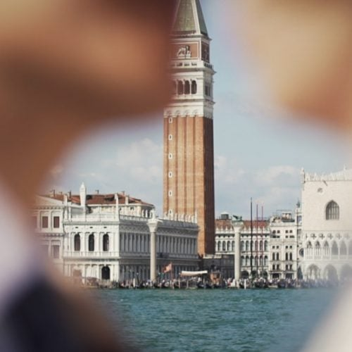 Elopement Video Venice
