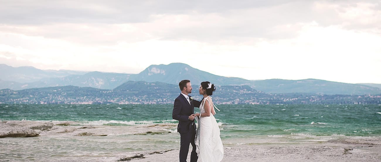 Wedding Photo & Video Lake Garda - Wedding Video Lake Garda