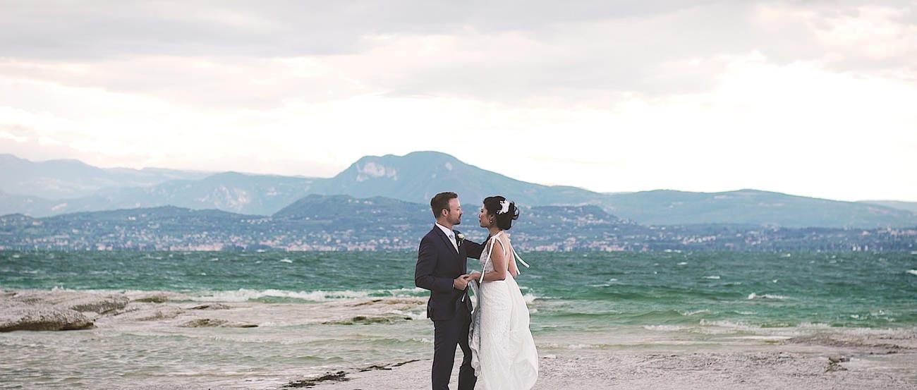 Wedding Photo & Video Lake Garda - Wedding Video Lake Garda