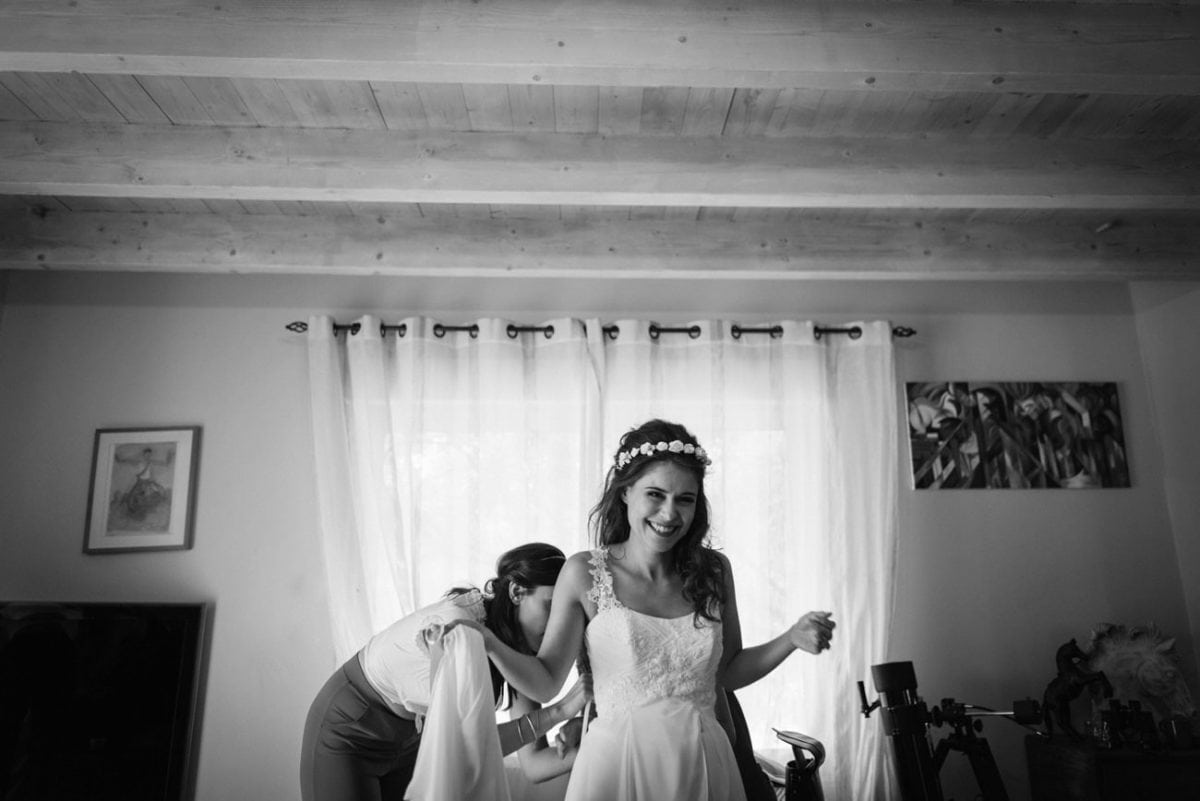Catholic Jewish Wedding Southern France - Destination Wedding Photographer