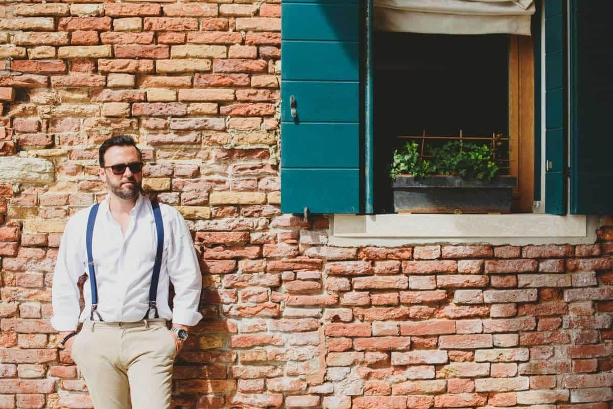 Couple Photographer Venice - Engagement Photographer Venice