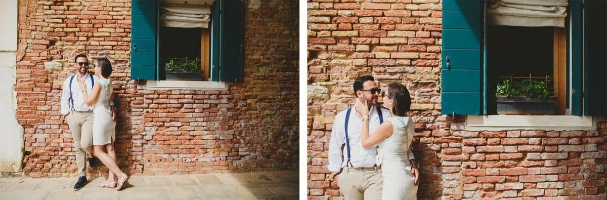 Couple Photographer Venice - Engagement Photographer Venice