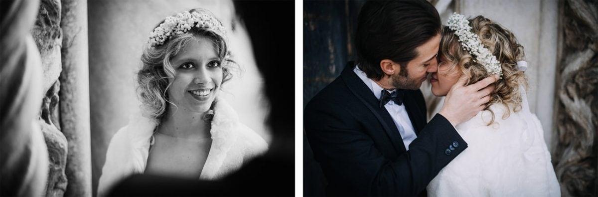 Elopement in Venice - Wedding Ca Sagredo Venice