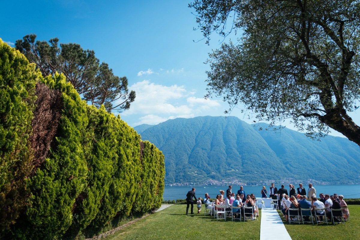 Destination Wedding Photographer Lake Como - Destination Wedding Lake Como