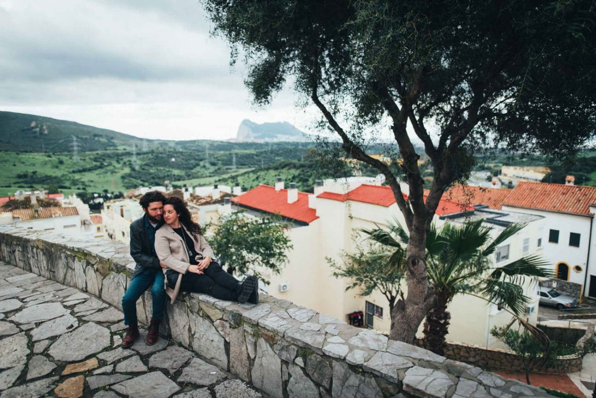 Couple Photos Andalusia - Engagement Photos Spain
