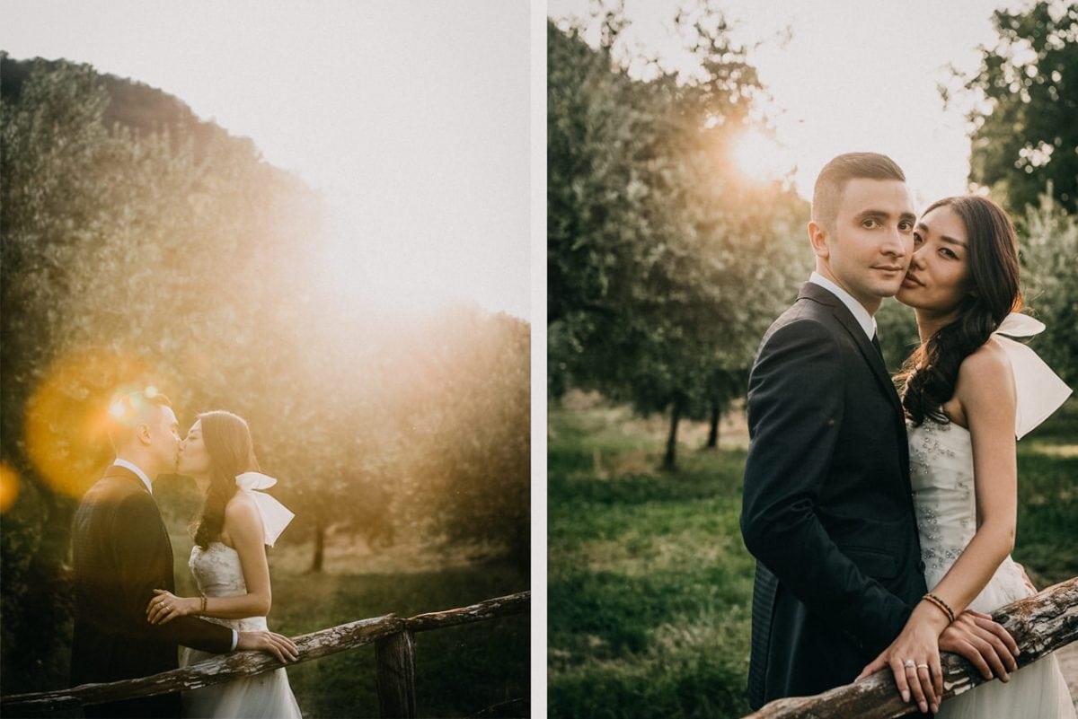 Symbolic Wedding Italy - Destination Wedding Photographer Italy