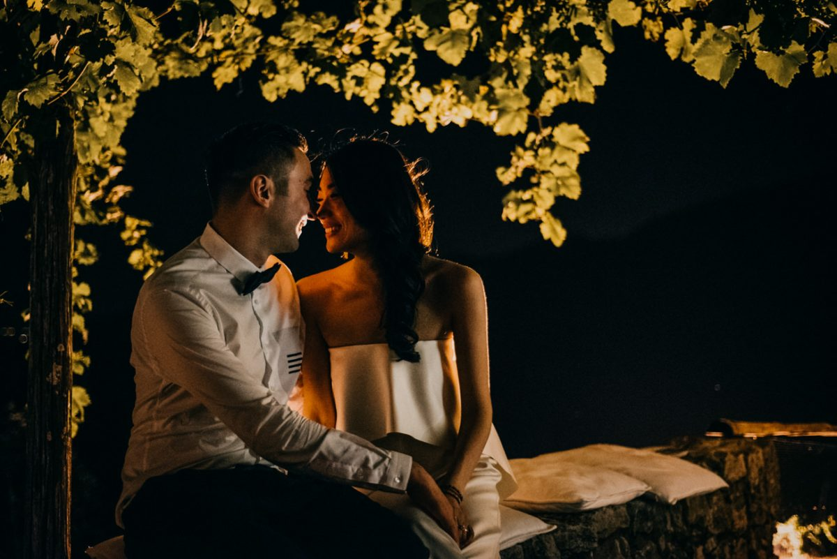 Symbolic Wedding Italy - Destination Wedding Photographer Italy