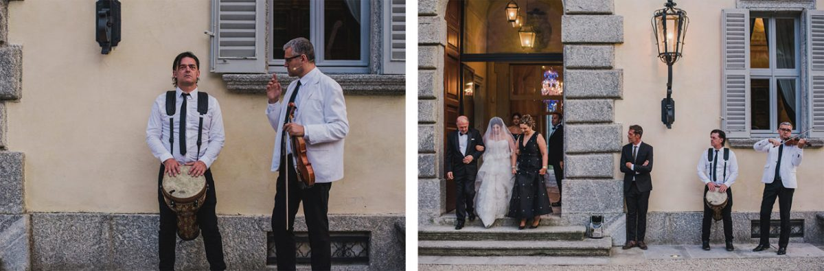Wedding Photo Video Lake Como - Wedding Villa Balbiano