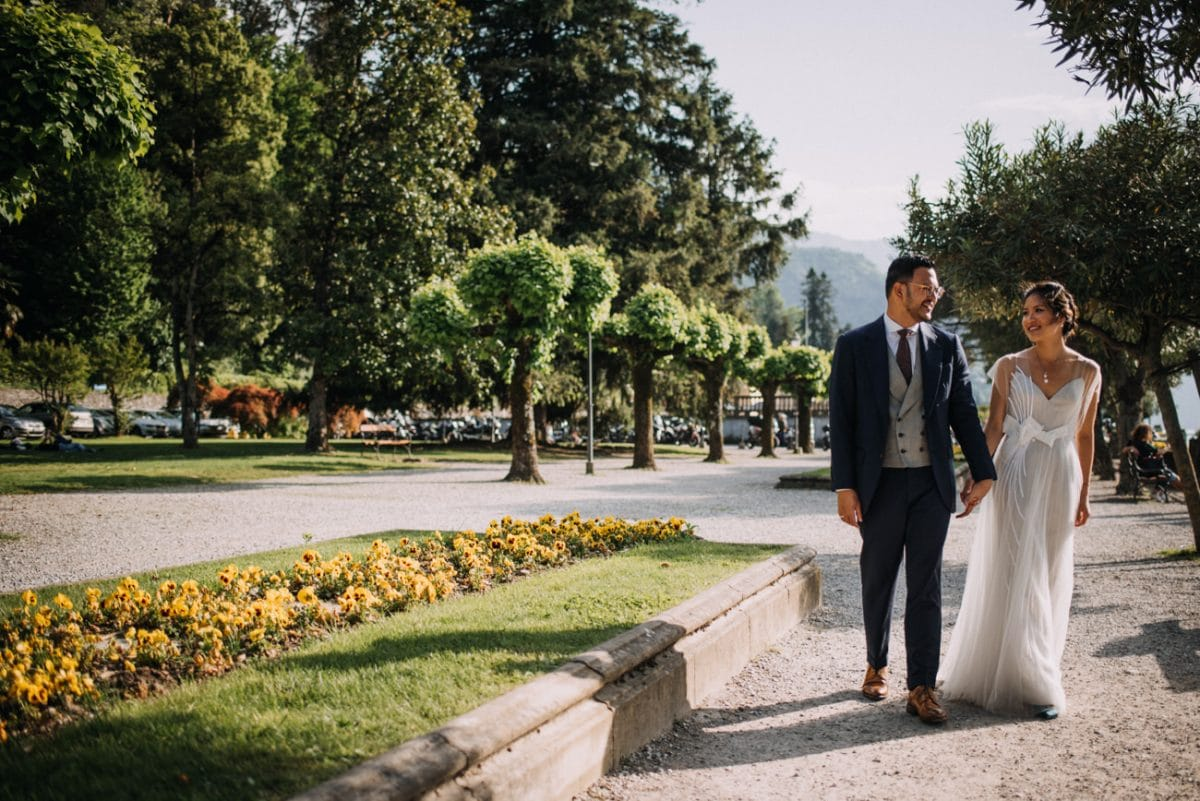 Prewedding Photography Lake Como - Couple Photographer Bellagio