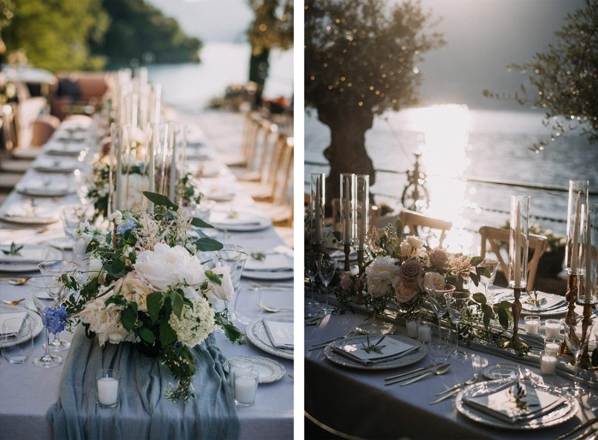 Wedding Photographer Bellagio - Intimate Wedding Lake Como