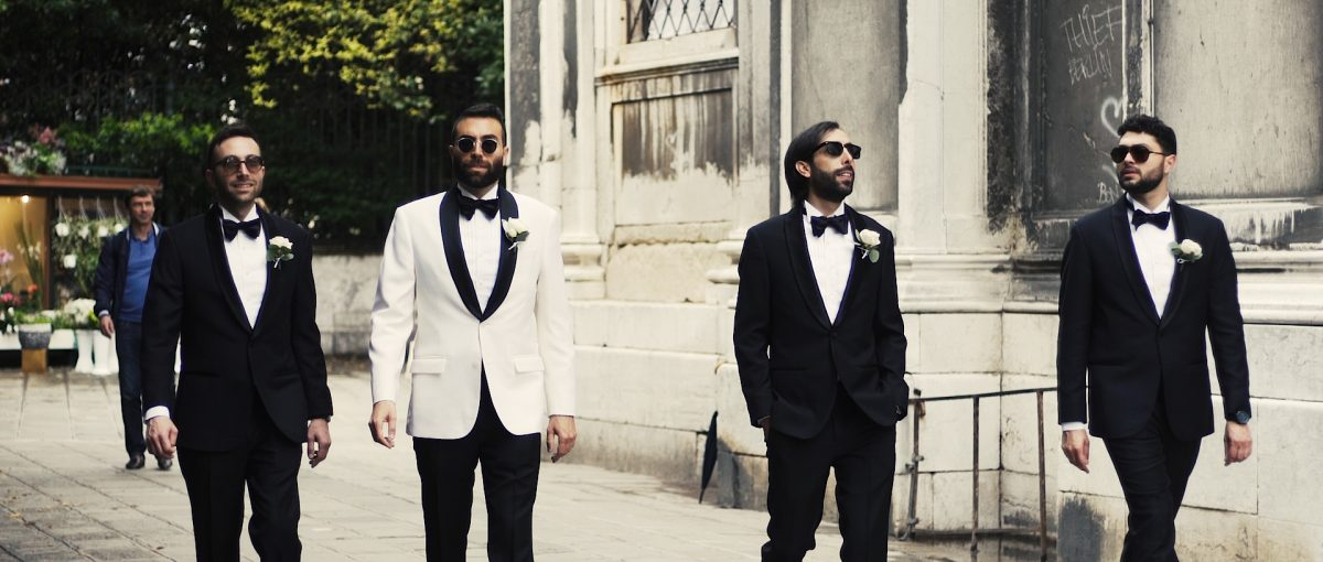 armenian wedding in venice