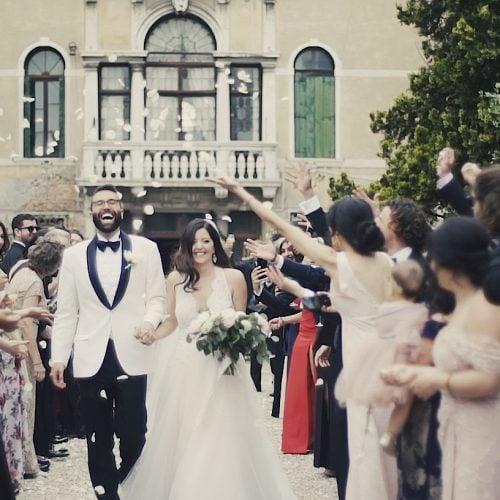 armenian wedding in venice