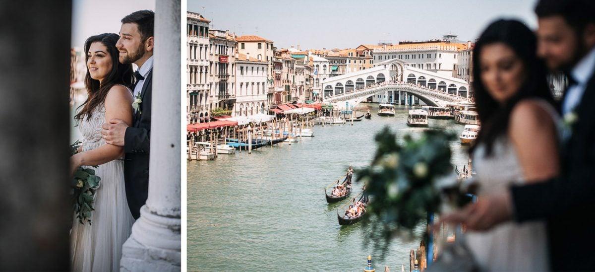 Elopement Photography Venice - Wedding Photographer Venice