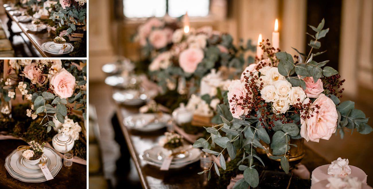 Romeo & Juliet Wedding Inspiration in Verona