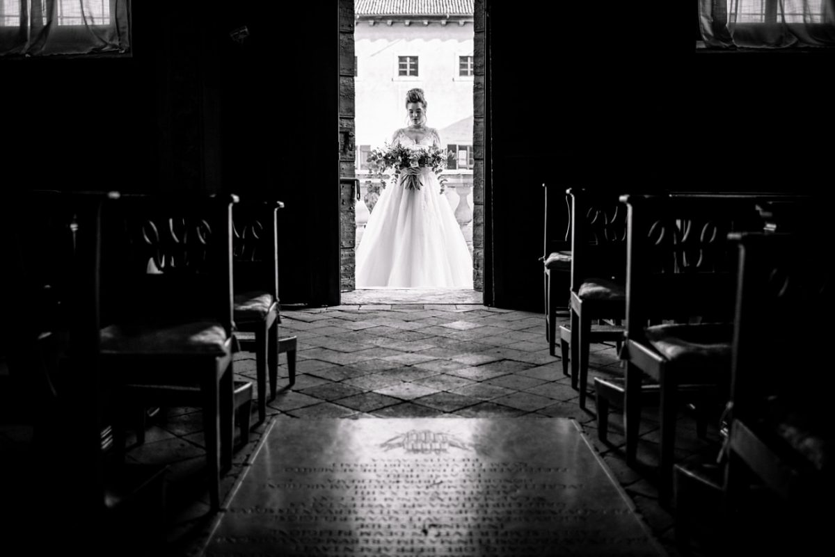 Romeo & Juliet Wedding Inspiration in Verona