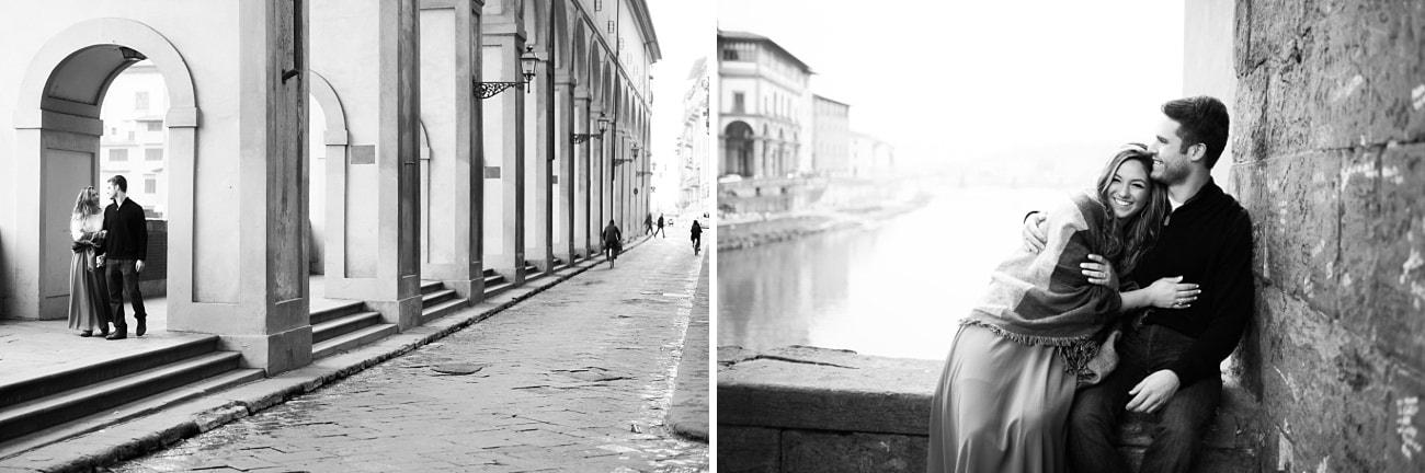 Engagement Photographer Florence, Tuscany