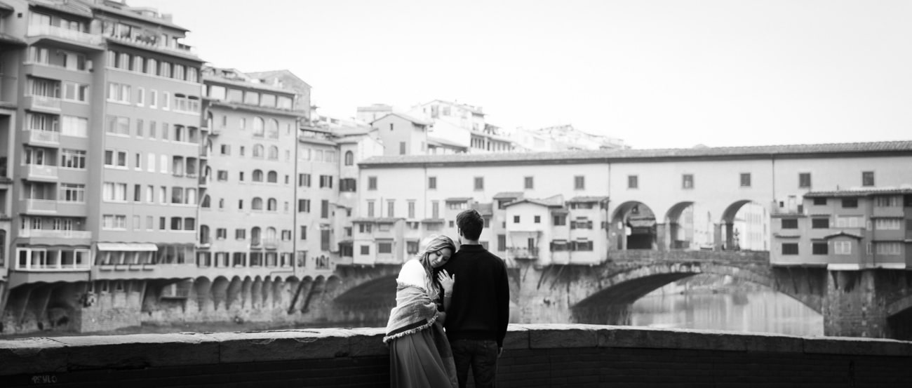 Couple Photographer Florence