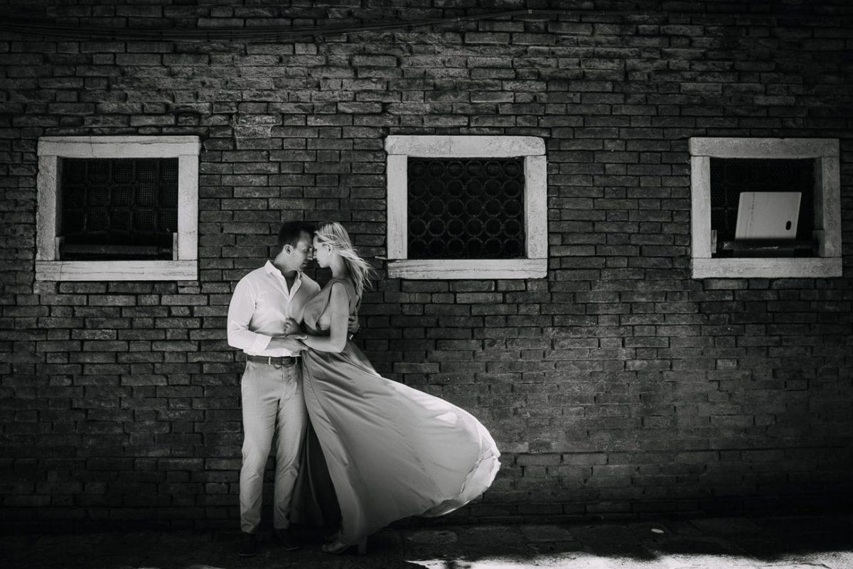 Couple Photography Venice