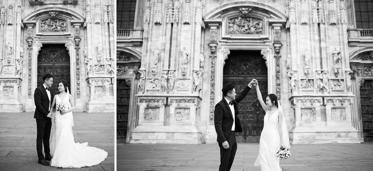 Wedding Photography Milan