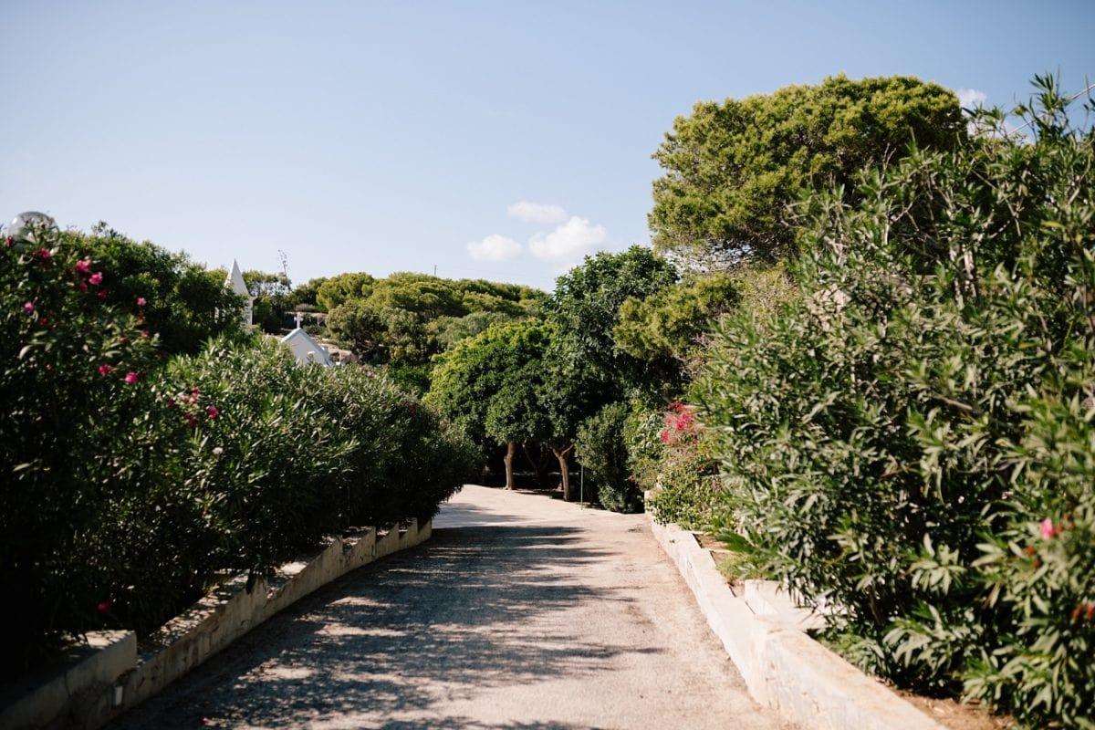 Destination Wedding Lampedusa Sicily