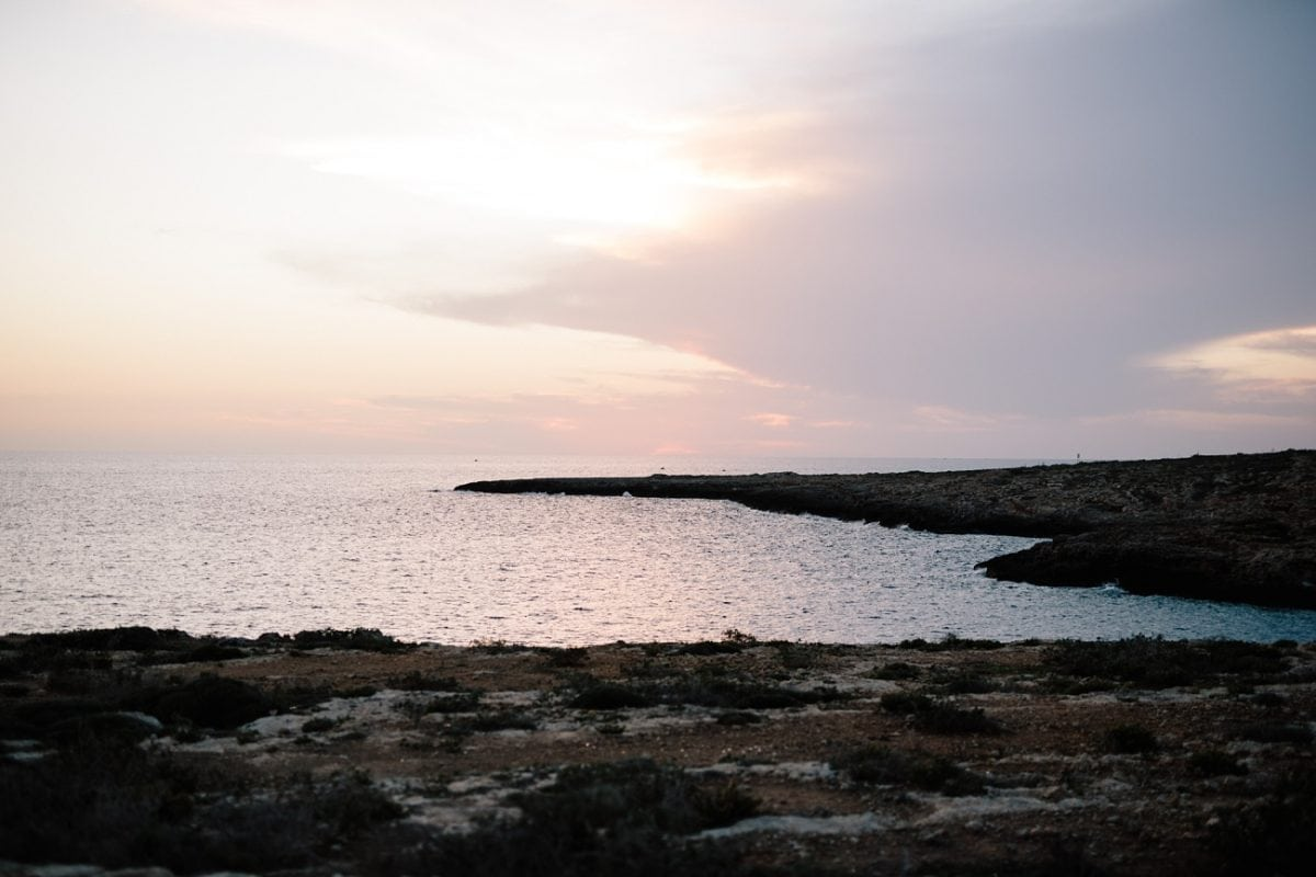 Wedding Photographer Lampedusa