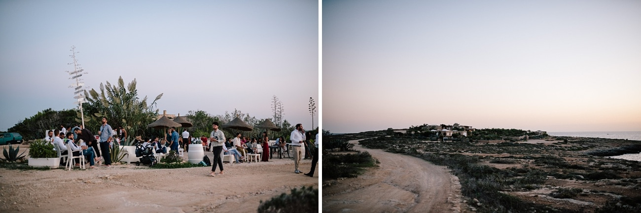Where the Sea Meets the Sky / Destination Wedding Photographer Sicily
