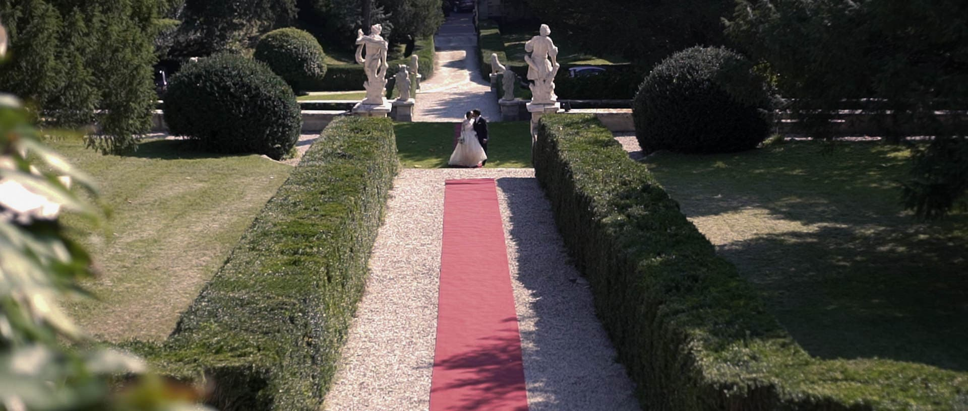 Wedding Villa Veneta