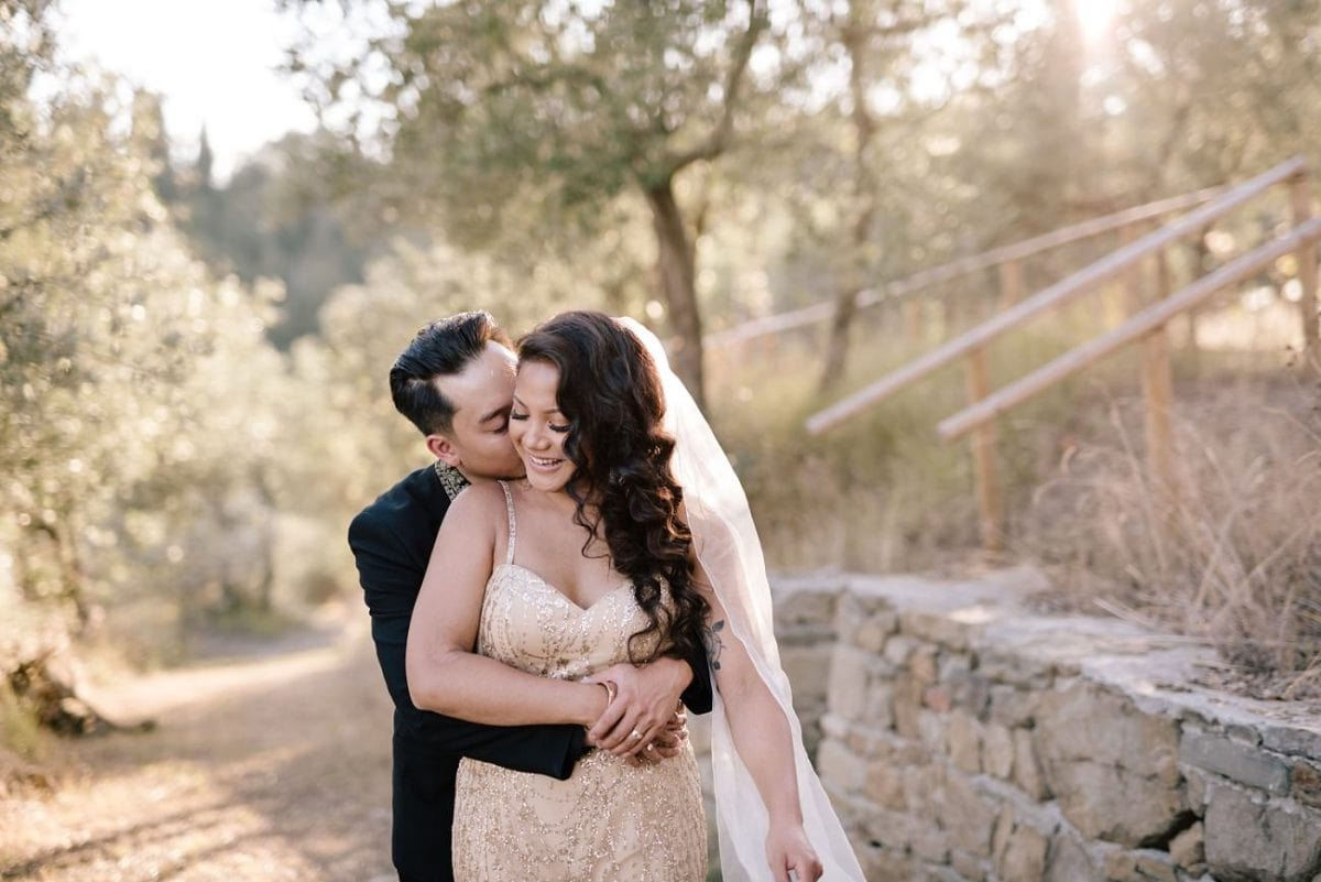 Destination Wedding in Chianti, Tuscany