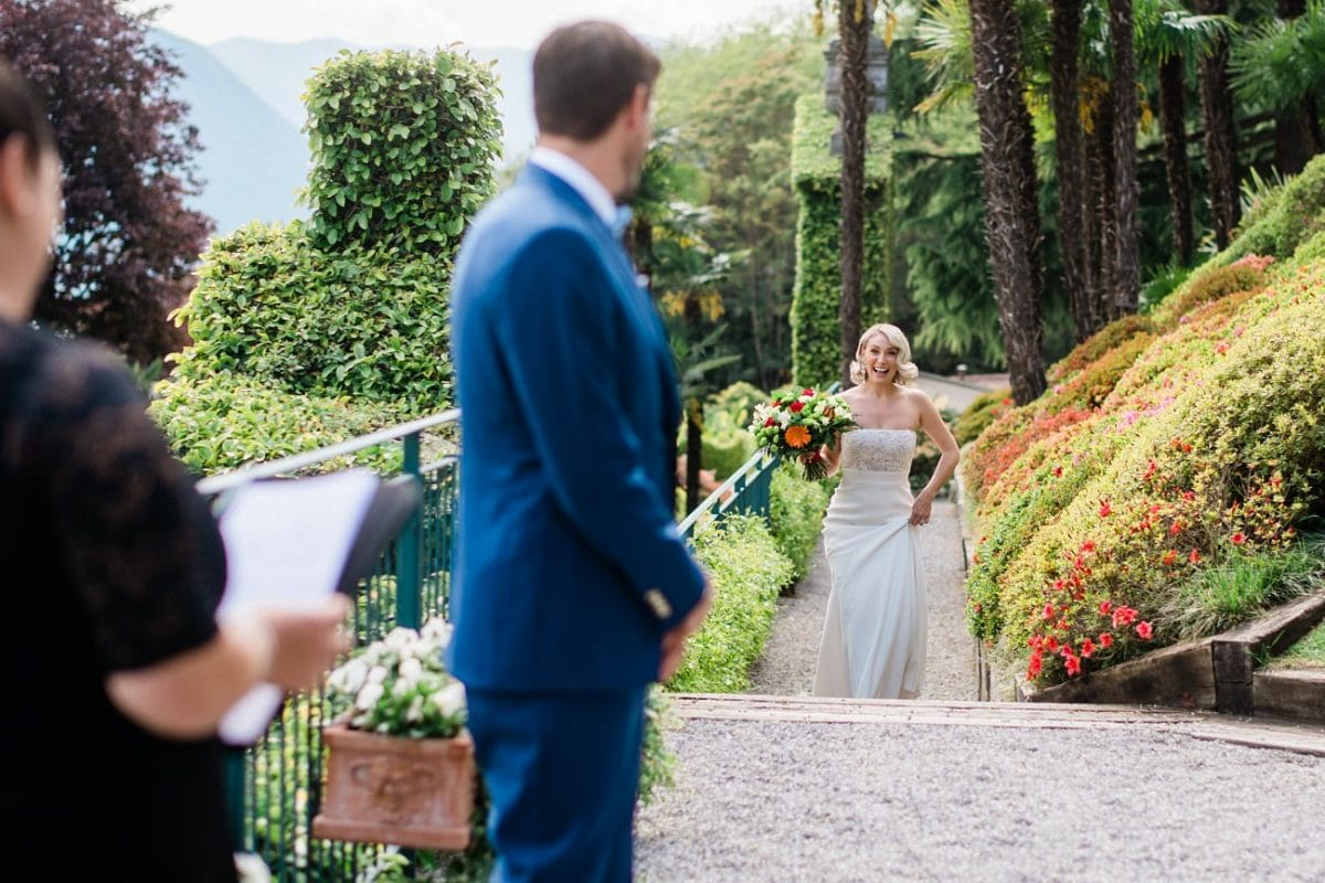 Wedding Grand Hotel Tremezzo Lake Como