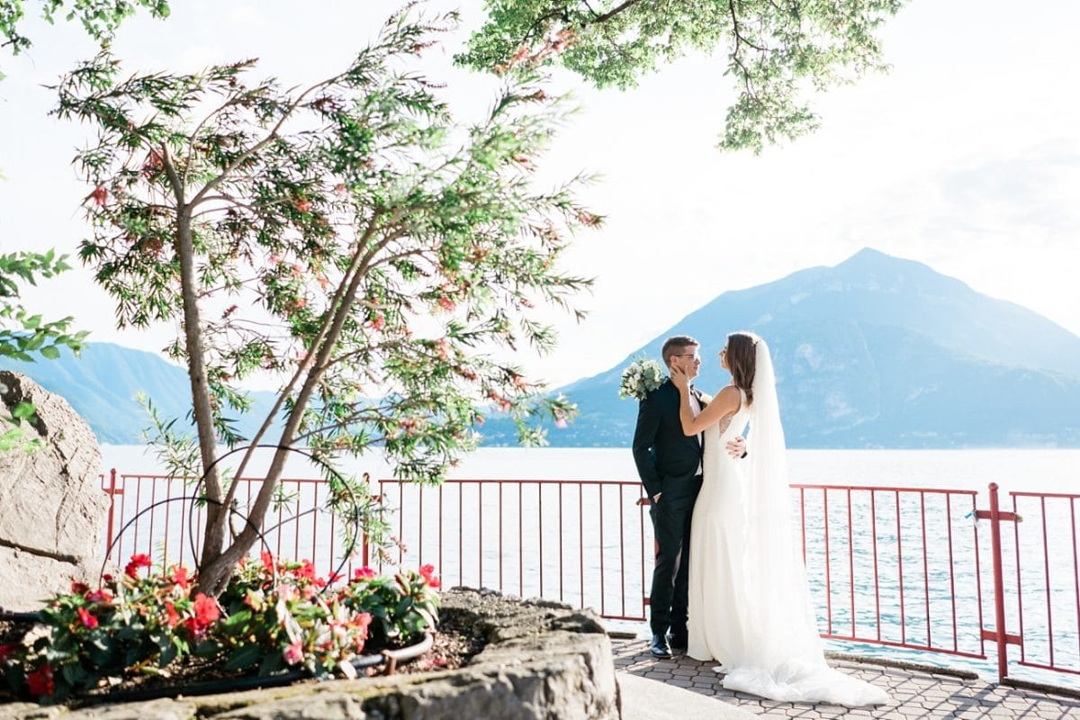Wedding Villa Confalonieri Lake Como