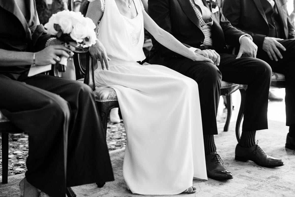 Wedding Kempinski San Clemente Venice