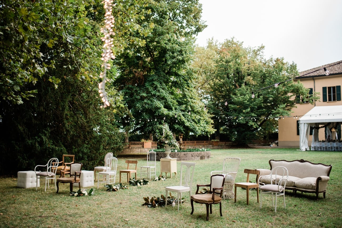 #magfilinlove part three: A Romantic Wedding in Modena Italy