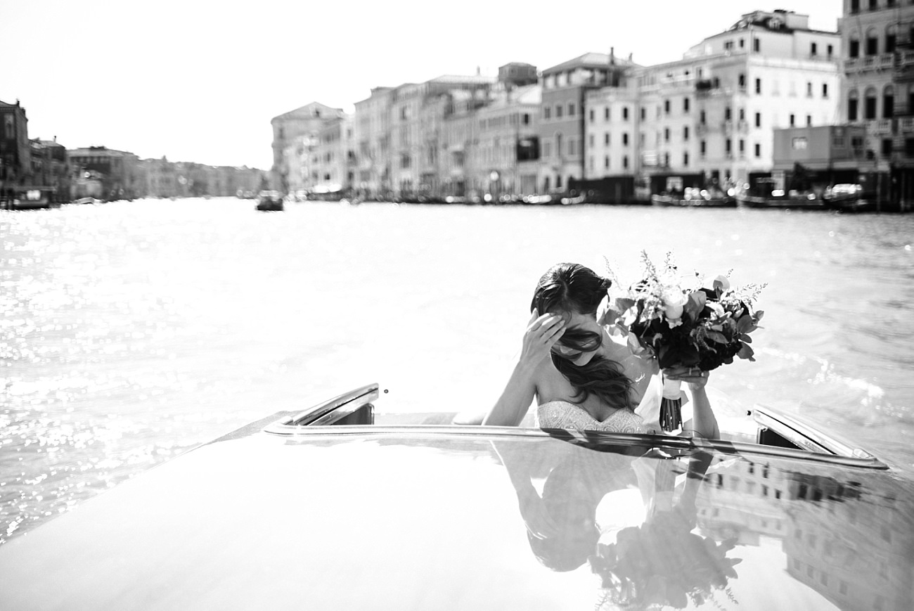 Wedding Photography Venice Italy