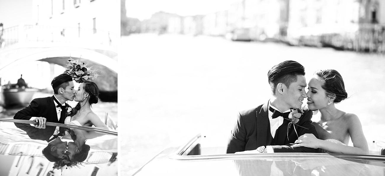 Wedding Photography Venice Italy