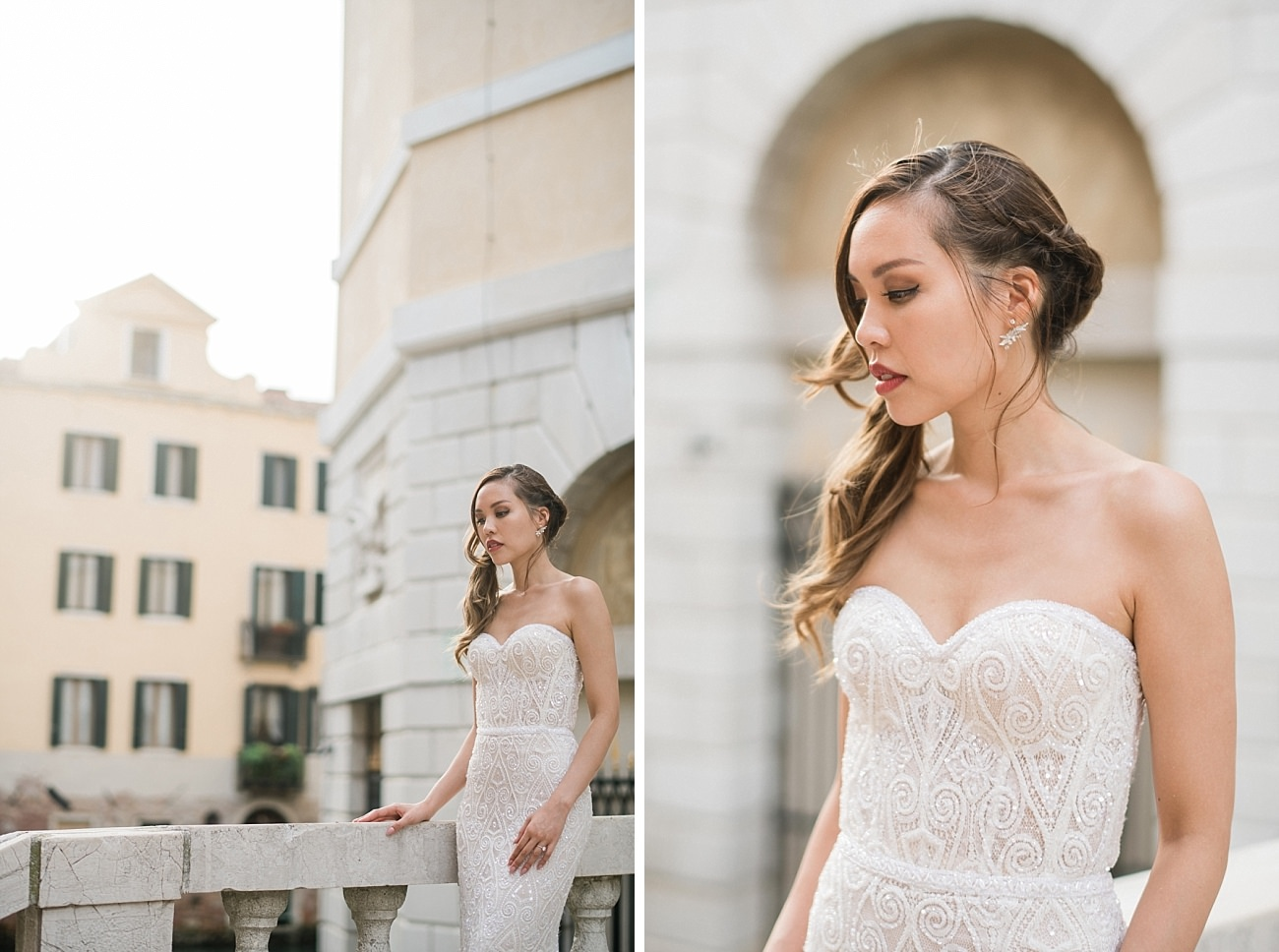 All about the Romance / Wedding Photography Venice Italy