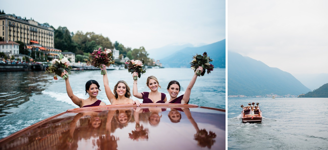 Wedding Photo Video Lake Como