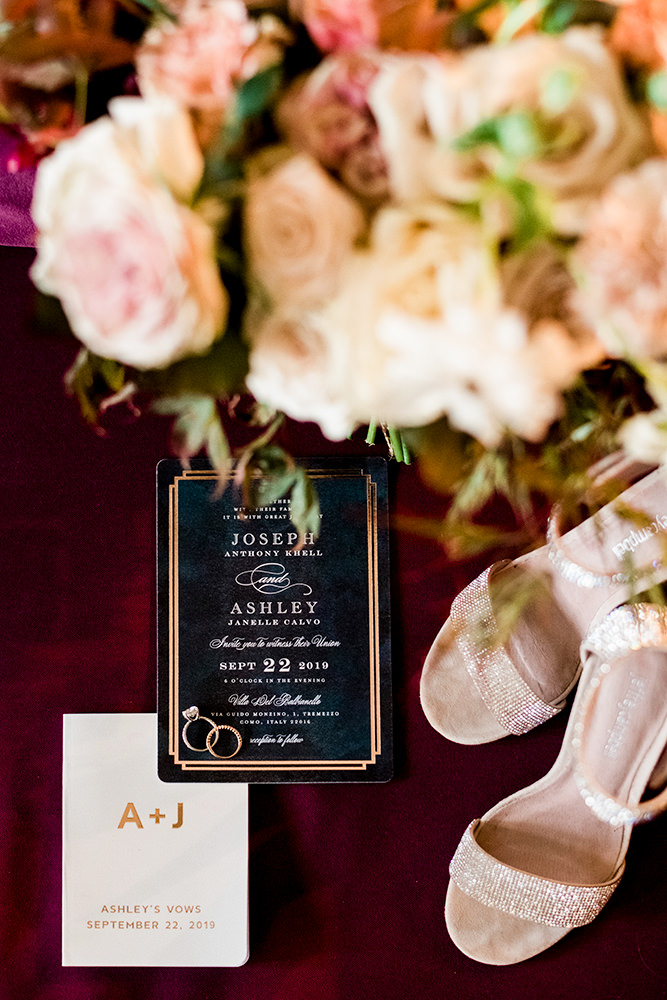 ManiSol Wedding Client Experience