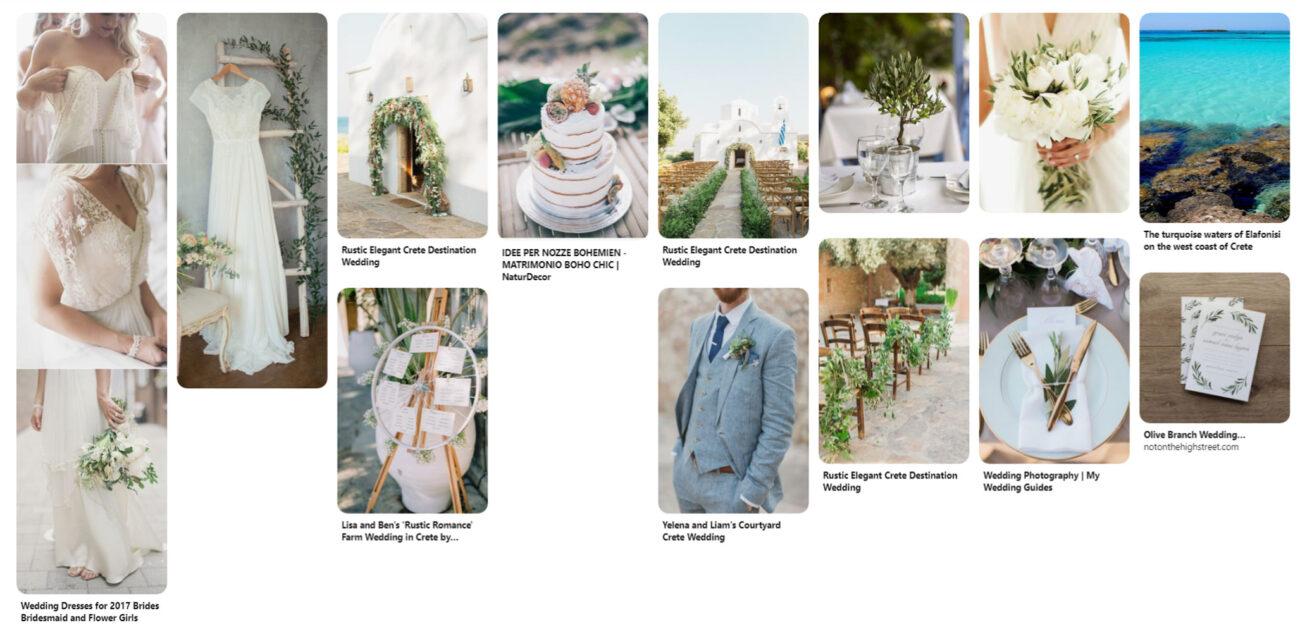 Wedding Photo Video Crete
