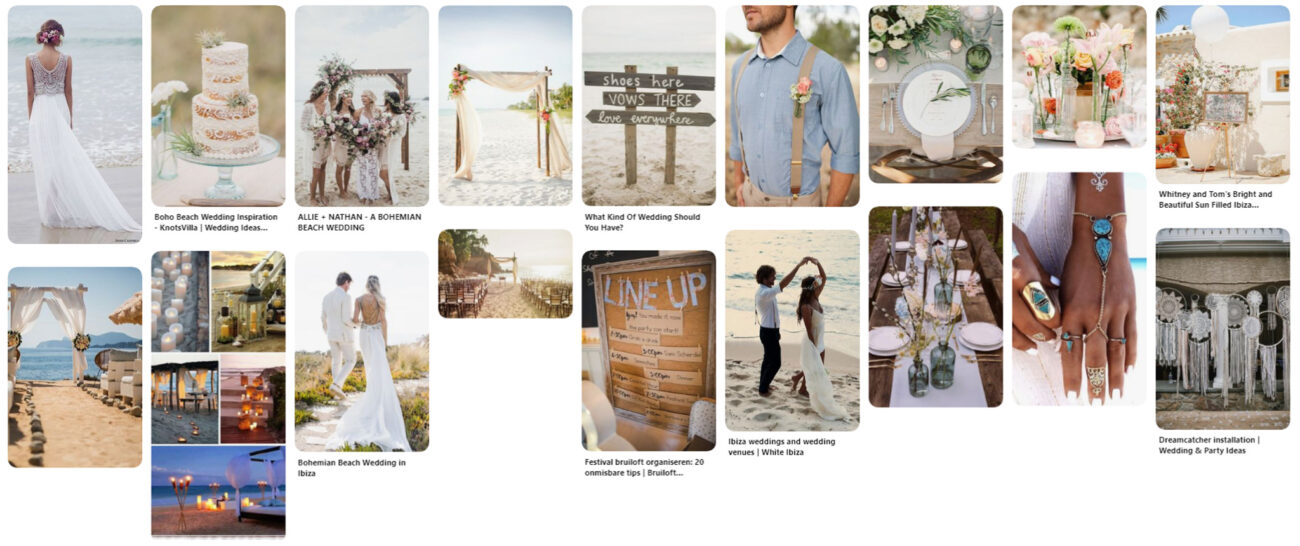 Wedding Photo Video Ibiza