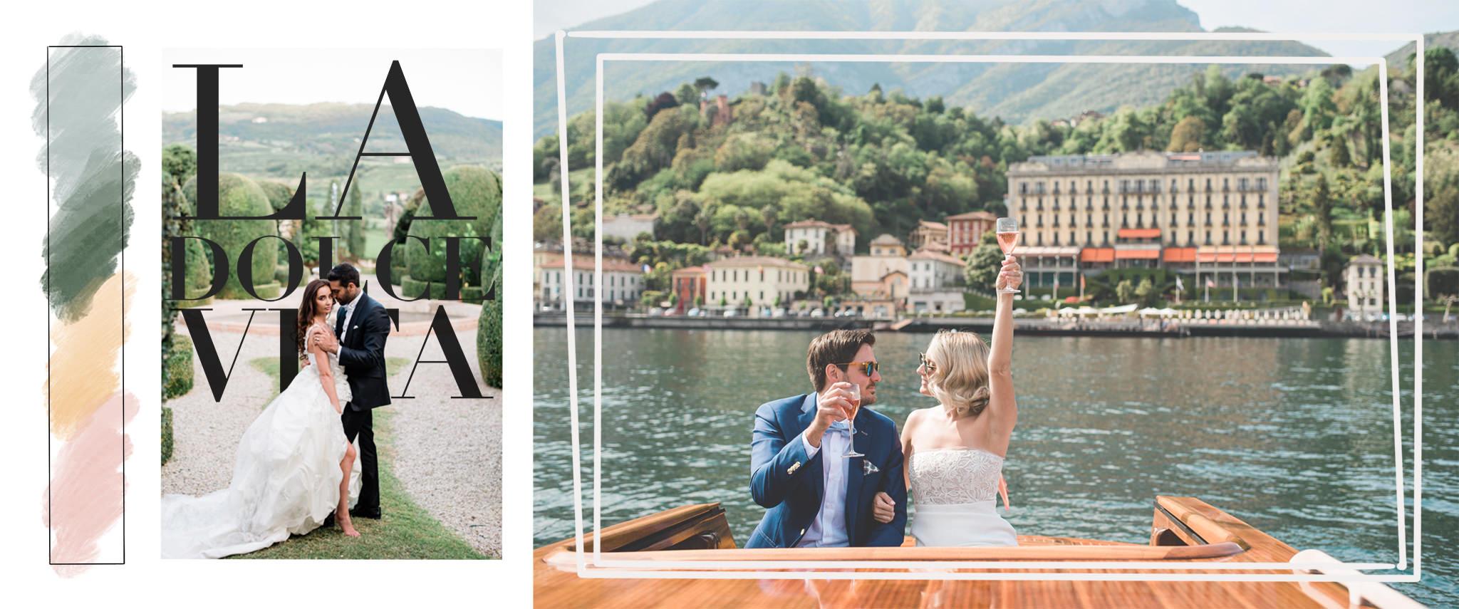 Wedding Photo Video Italy