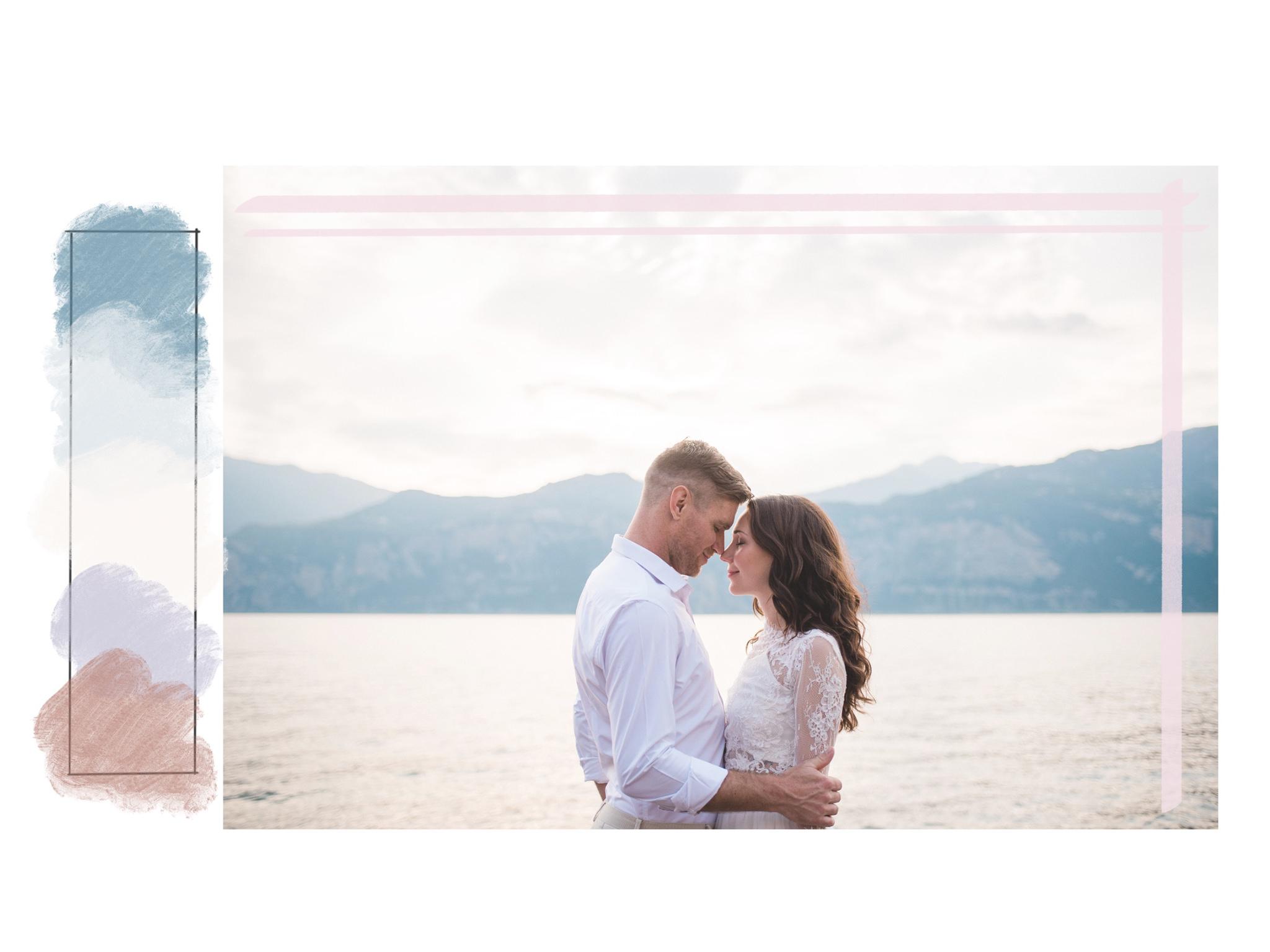 Wedding Photo & Video Lake Garda