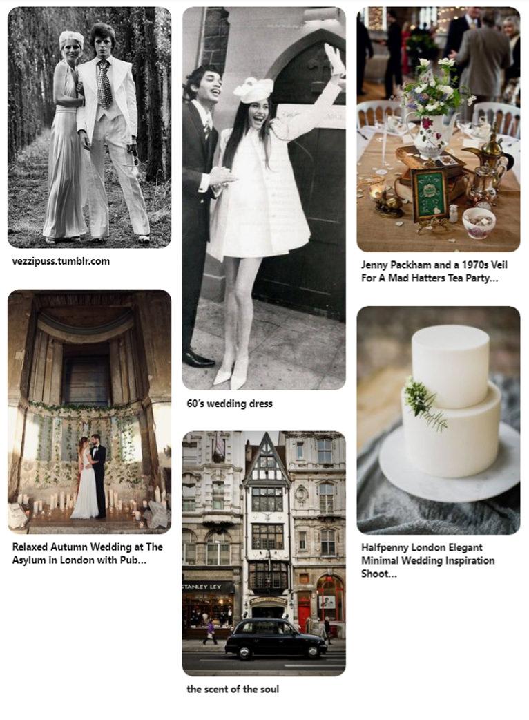 Wedding Photo Video London