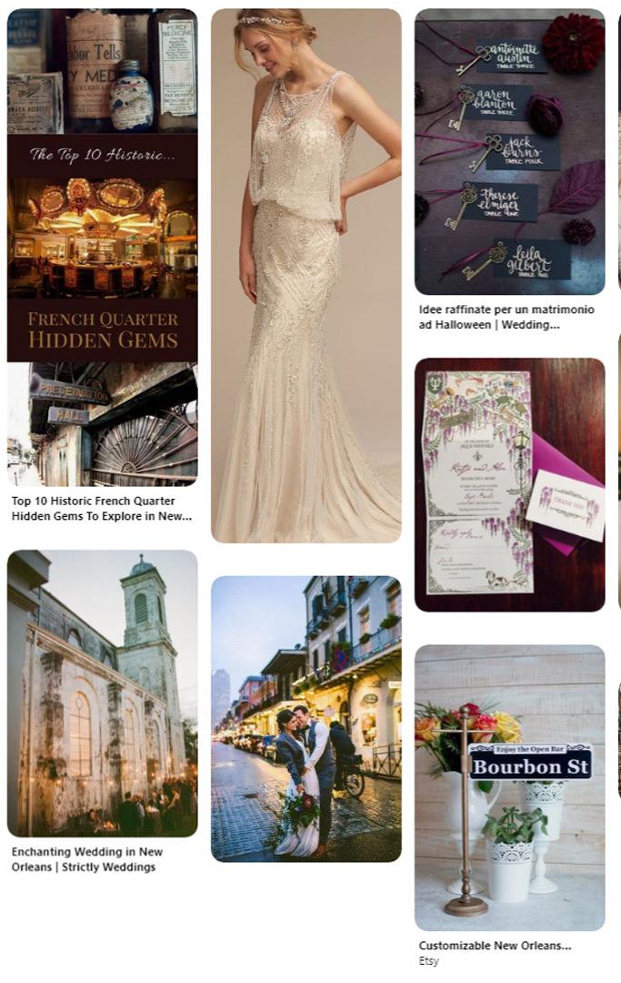 Wedding Photo Video New Orleans
