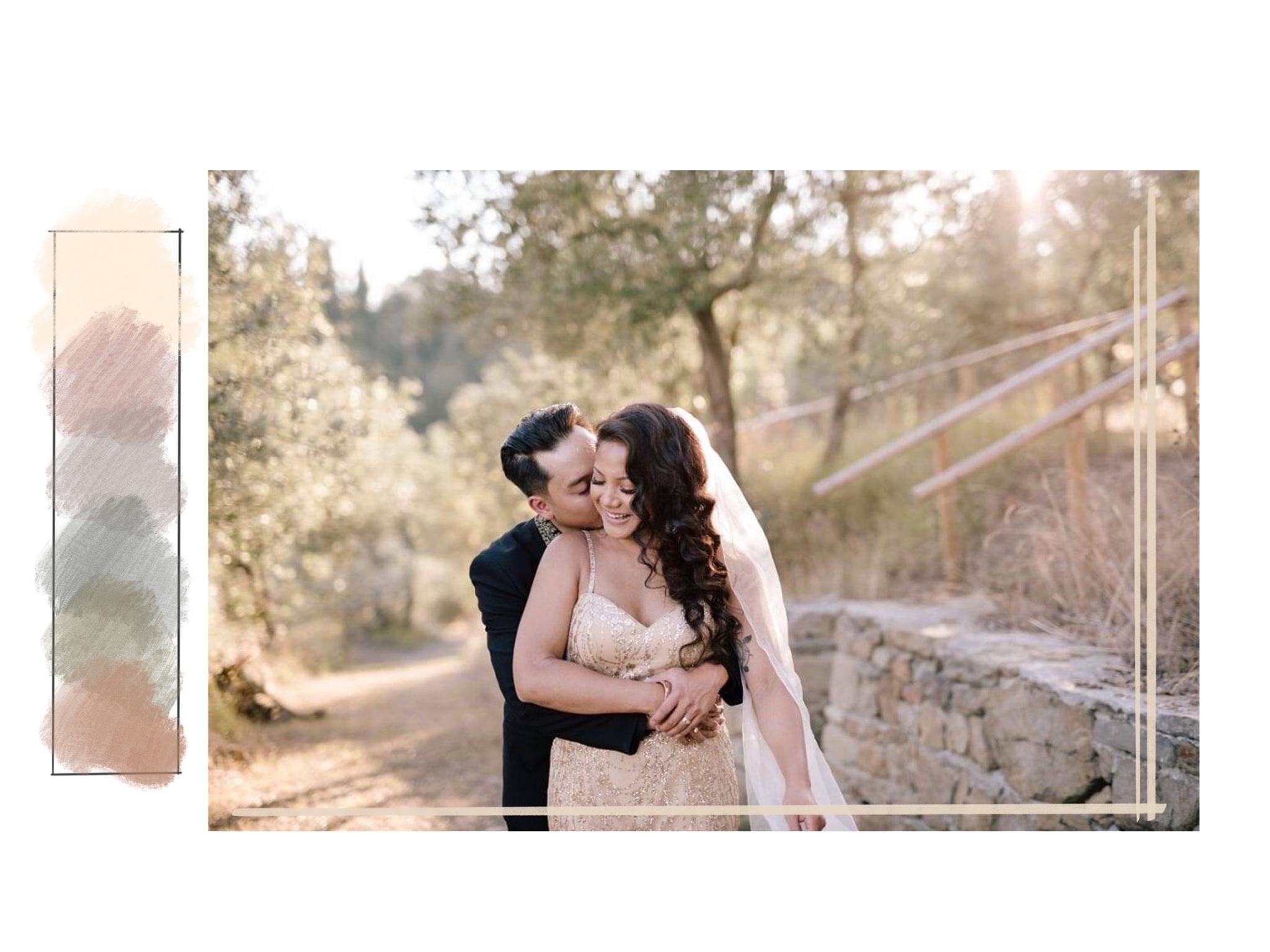 Wedding Photo & Video Tuscany