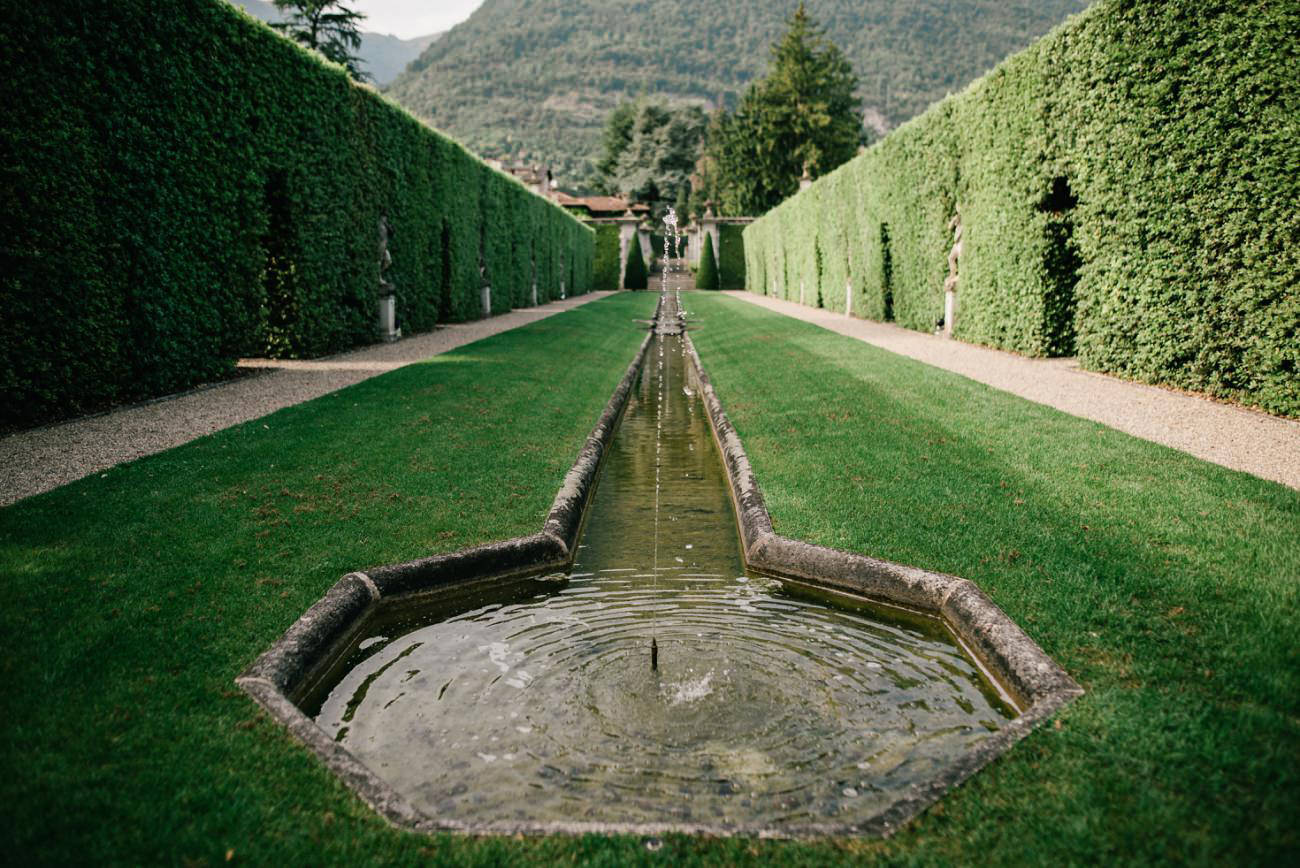 Across the World / Wedding Photo Video Villa Balbiano, Lake Como