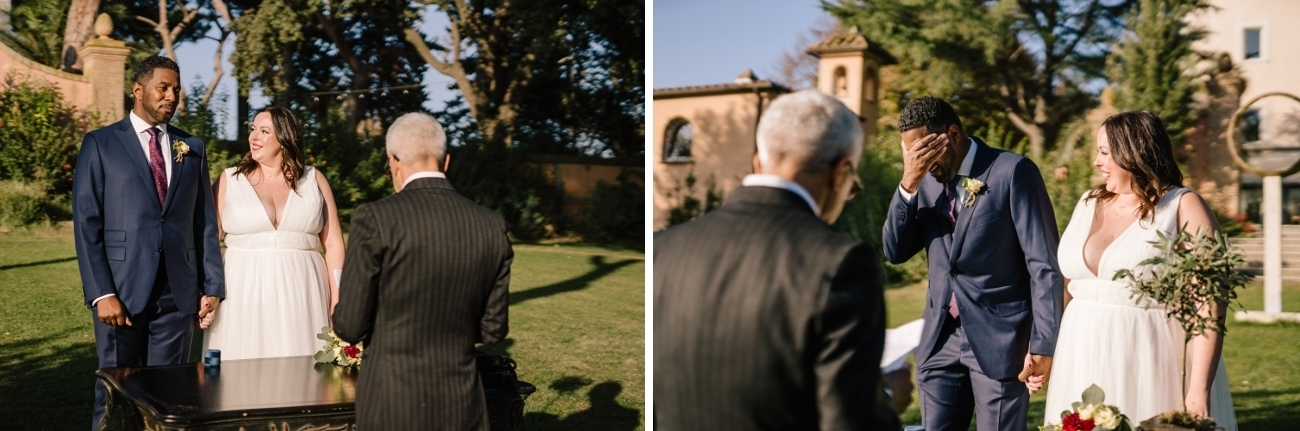 Elopement Photographer Tuscany Italy