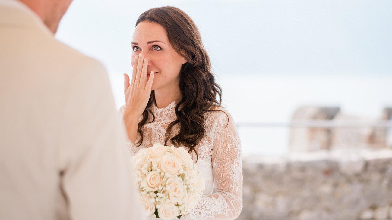 Italy Wedding Blog